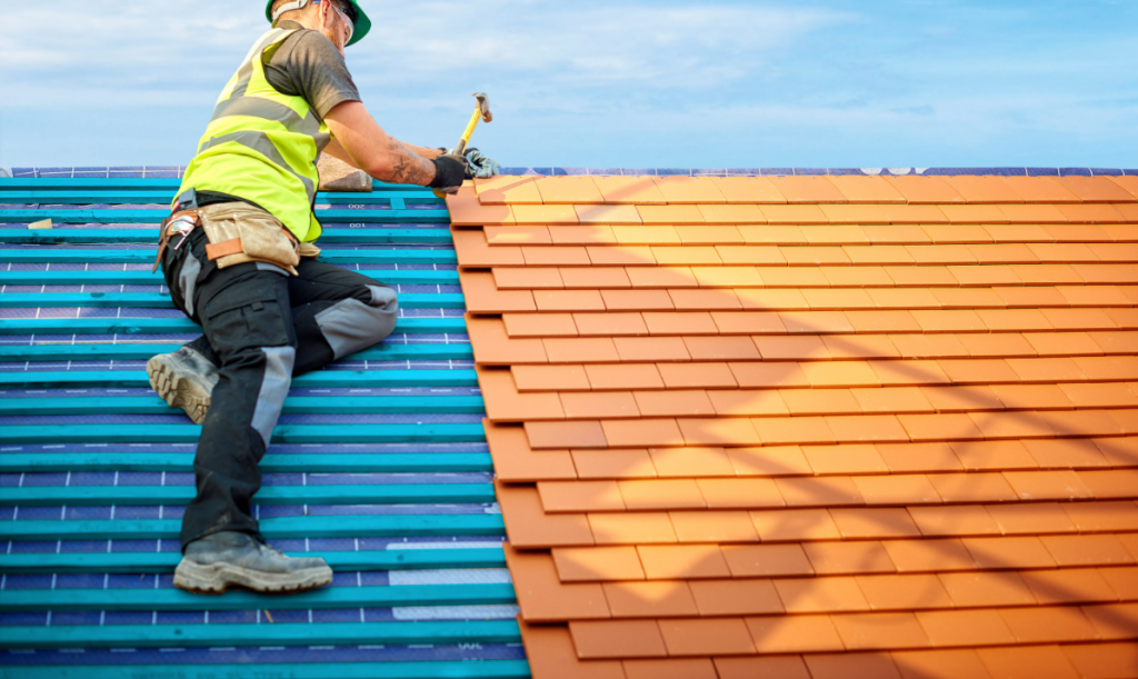 Pasco County Roofers