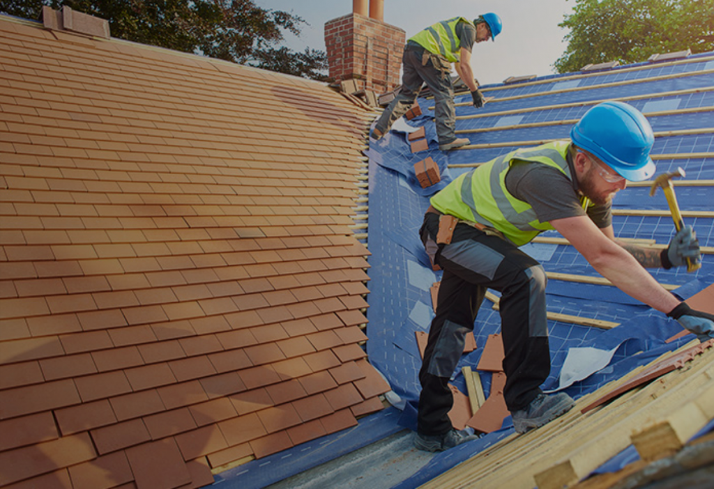 Work With The Top Pasco County Roofers