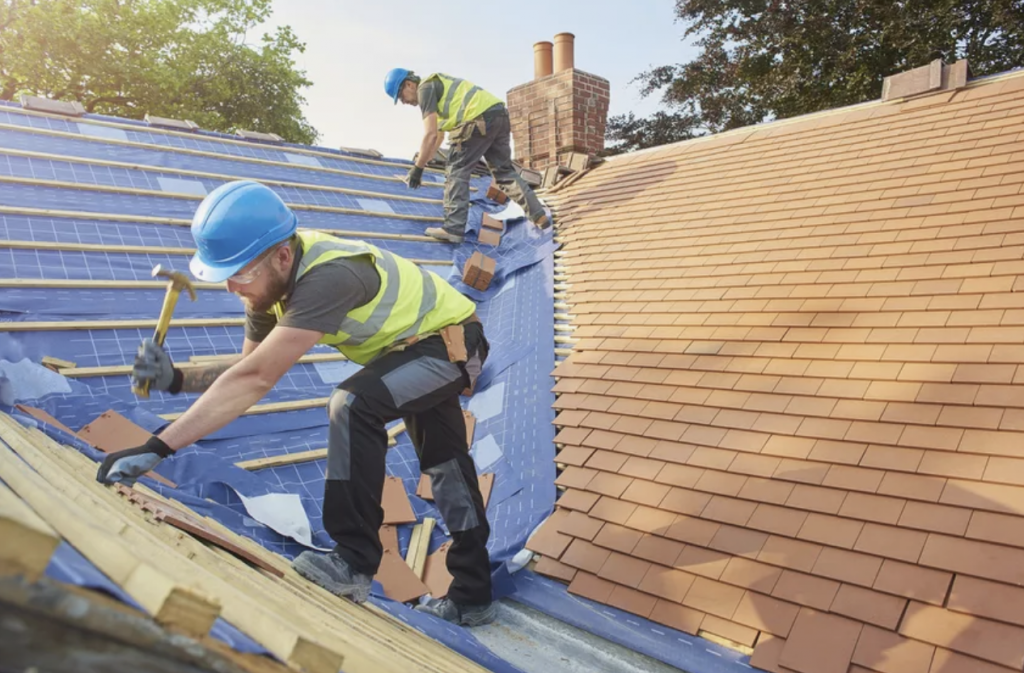 Which Tampa Roofing Contractor Should I Choose?